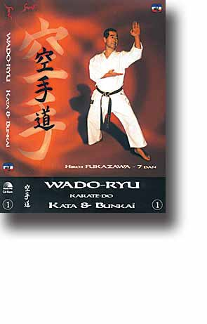 wado ryu karate kata essay Kate is classically fighting without a partner being in front of you as such a kate should always be performed as if one were fighting an opponent points to remember- kinship – awareness imagine where your opponent would be nimbuses – the lines of kate ideally you should start and finish on the same spot.